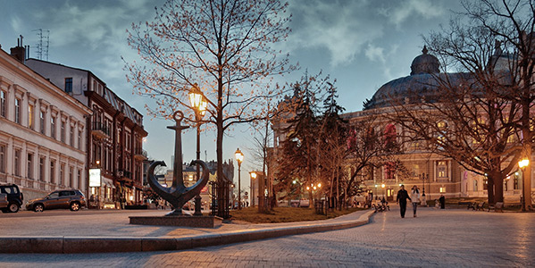 3d tours in Odessa